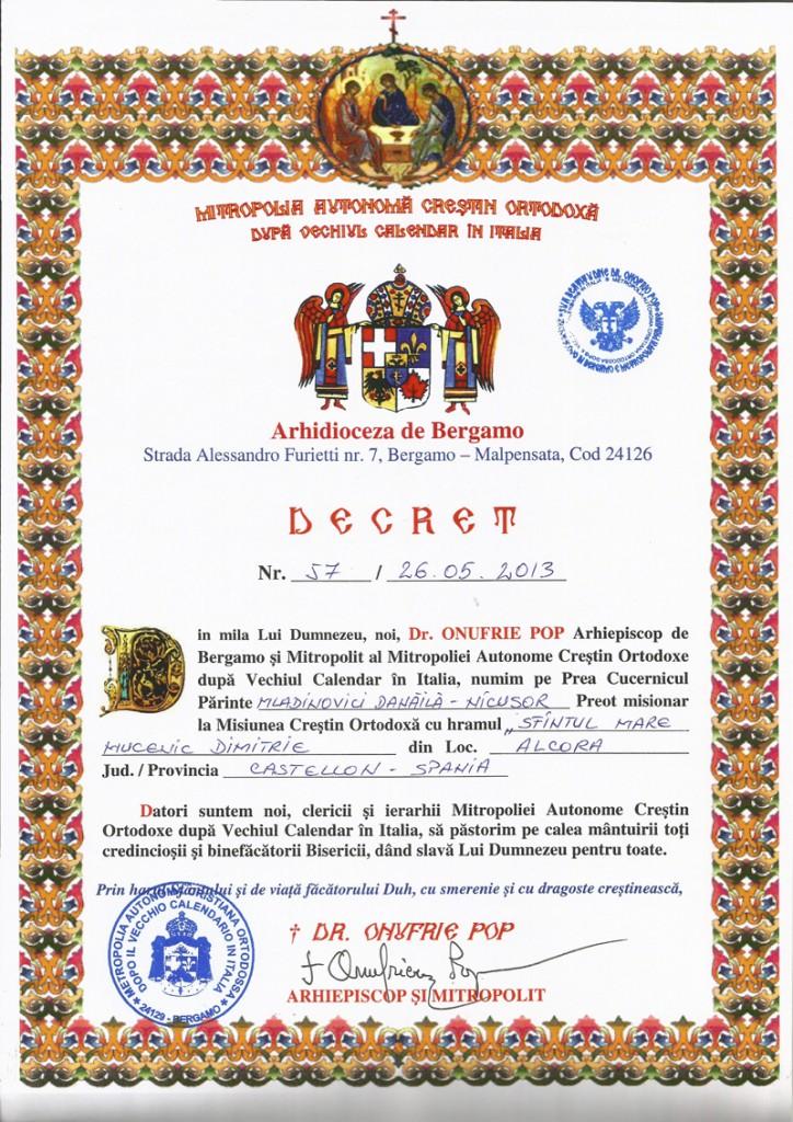 Decret-57