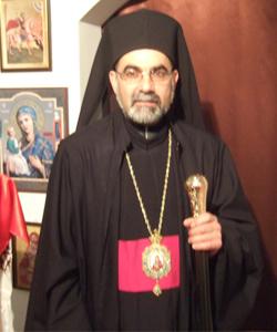 Prea Sfinția Sa MIHAIL SUCEVEANUL, Episcop Vicar şi Secretarul Sfântului Sinod