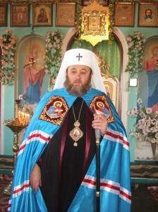 Inalt Prea Sfintitul Dr Onufrie Pop