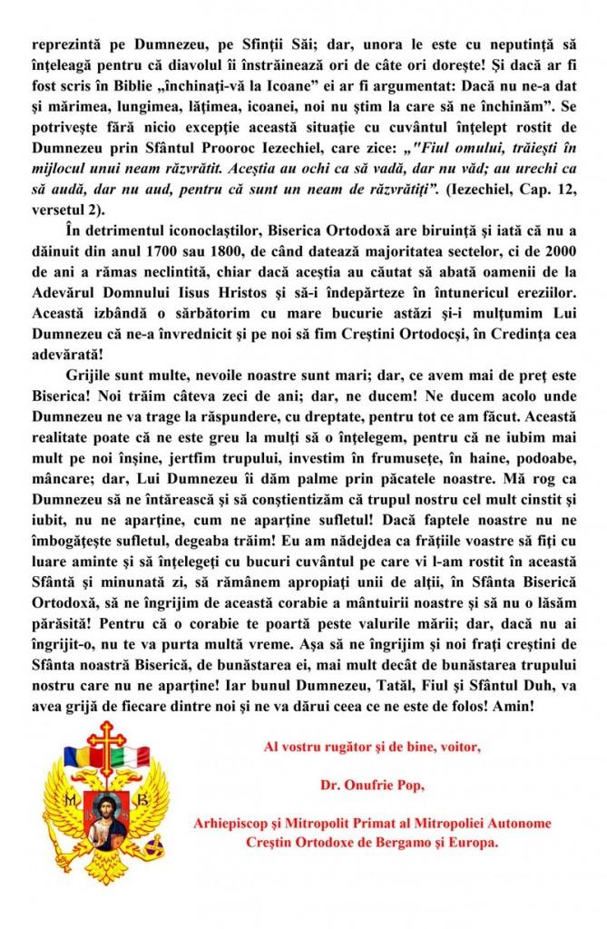 Pastorala 2016 - 5